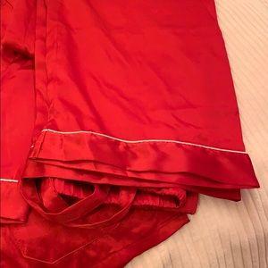 Victoria's Secret Intimates & Sleepwear - Women's Victoria's Secret satin pajamas